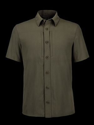 Latitude Field Shirt Short Sleeve