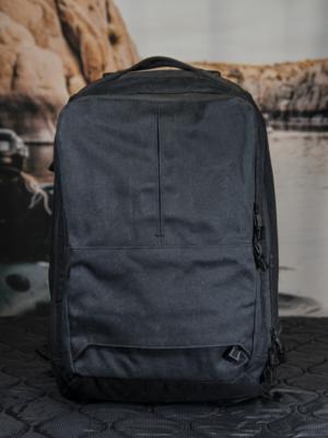 Axiom 24 Pack SE : Waxed Canvas/Black