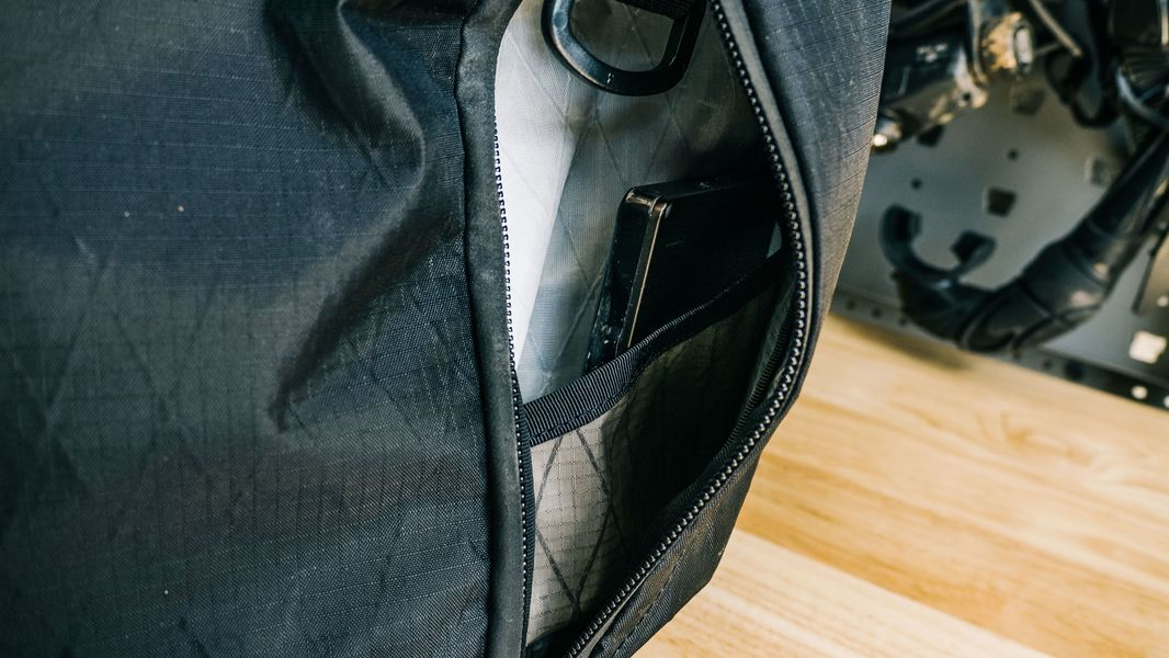 External Pocketing