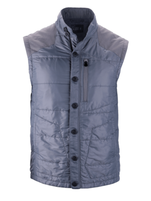 Syntax Vest