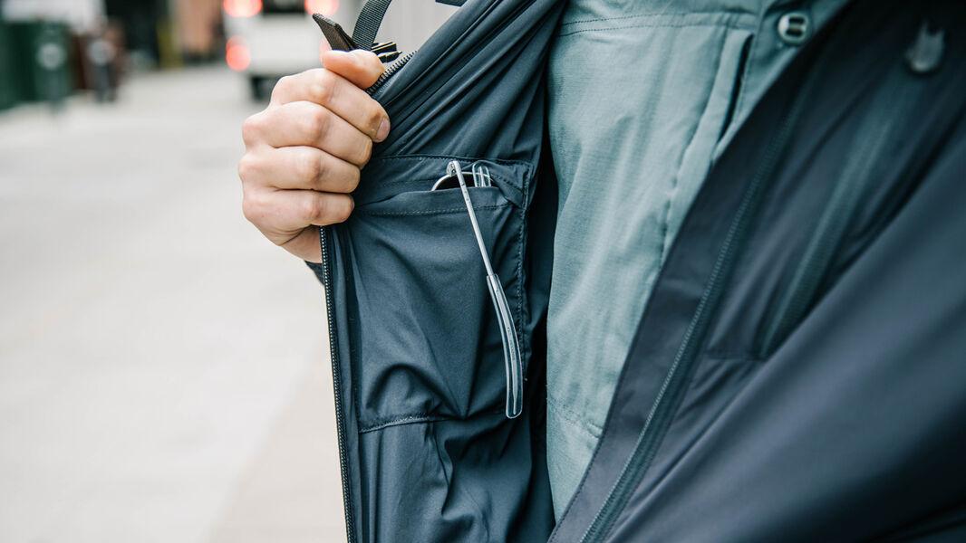 Internal Pocket