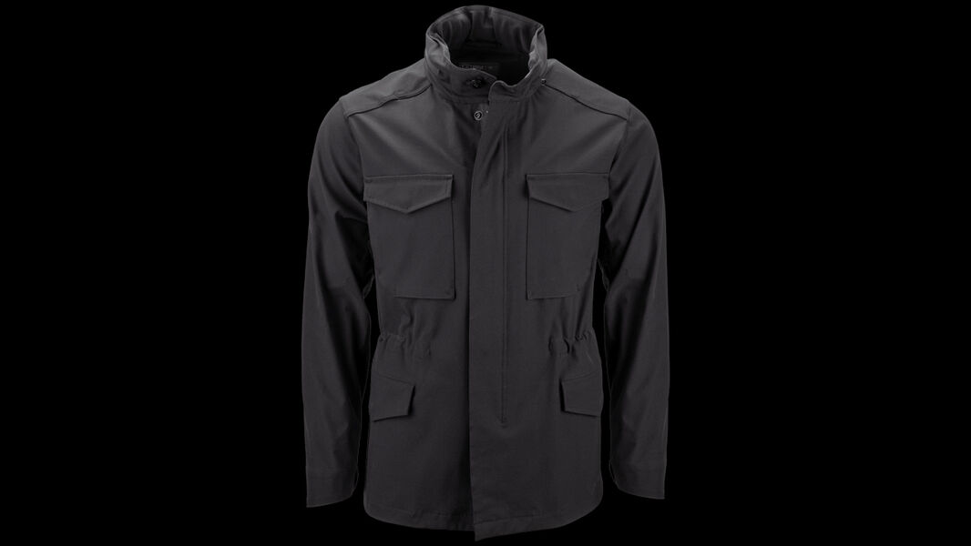 Introducing : M-65 Tweave Field Jacket