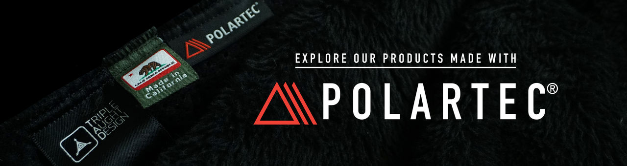 Made With Polartec