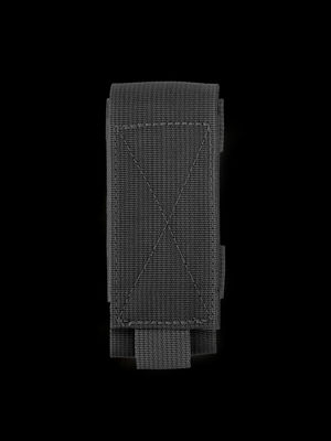 S1 Pouch (Non Removable Velcro Strap)