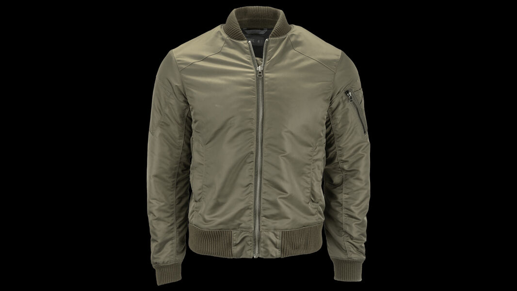 Introducing : MA-1 Flight Jacket Vintage Edition