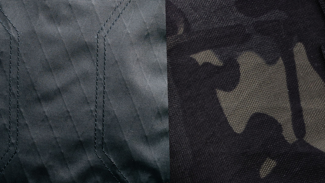 Special Edition Fabric