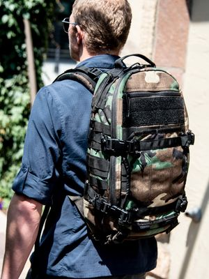 FAST Pack Litespeed : Woodland