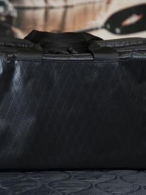 Meridian Transport Case 25L SE : VX21 Cire Black