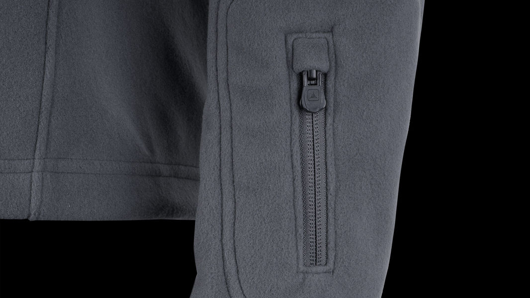 Forearm Pocket