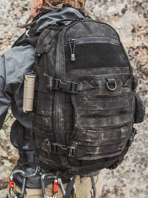 FAST Pack EDC