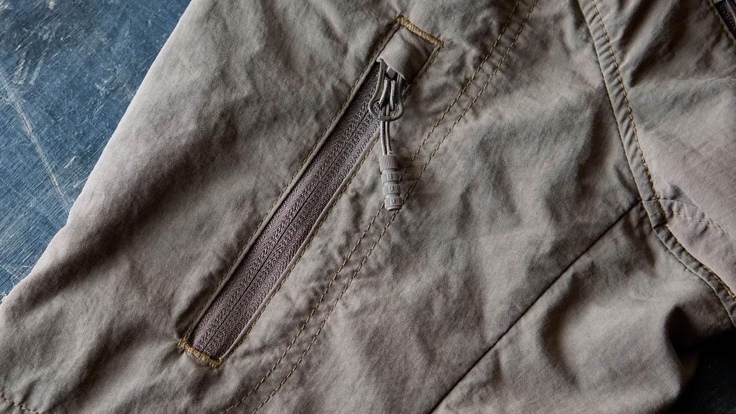 Bicep Pocket