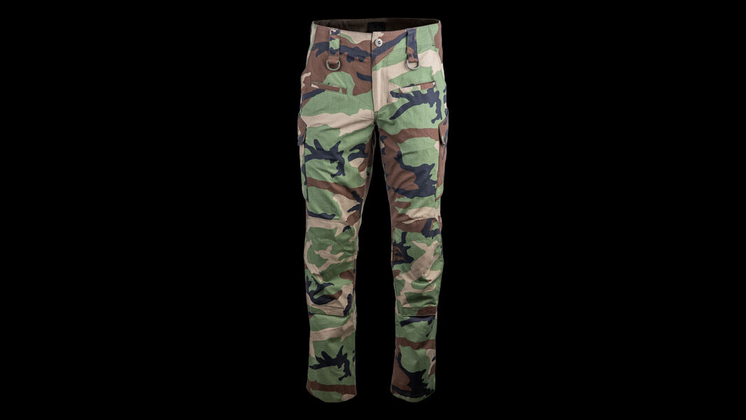 Force 10 RS Cargo Pant : Woodland