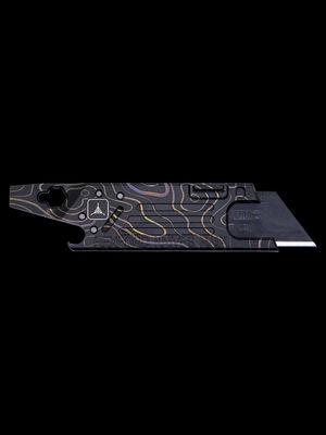 Rexford RUT V3 TAD Edition Black Topo