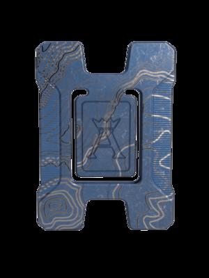 Anso Matrix Card Holder