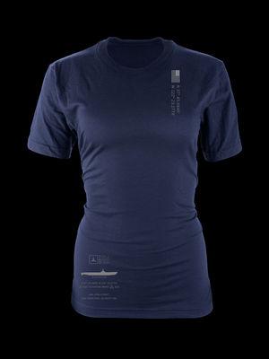 Women's Dogpatch Base Datum T-Shirt