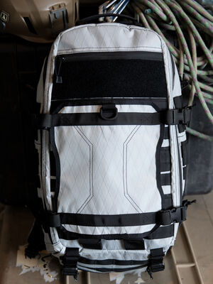 FAST Pack EDC SE : Ghost