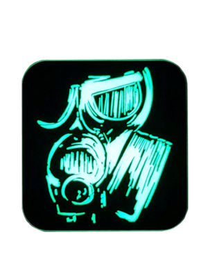 "Ranger Eye ACR 2"""