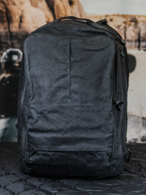 Axiom 24 Pack SE : Ripstop Canvas