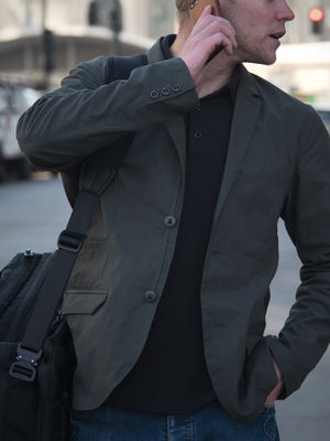 Protocol Jacket