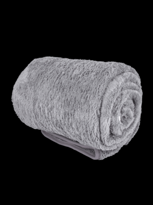 Shag Master Blanket