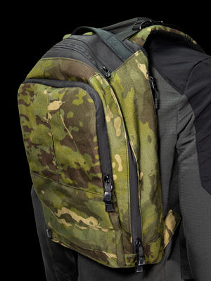 Armory : Axiom 24 Backpack : Multicam Tropic
