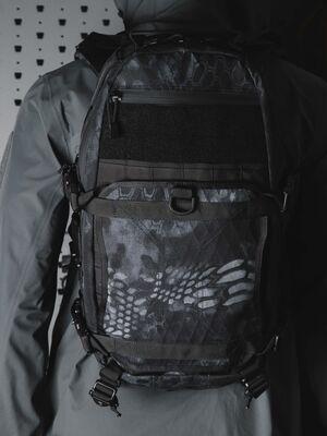Armory - FAST Pack Litespeed - Kryptek Typhon