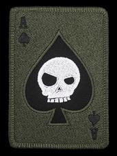 Death Card Patch