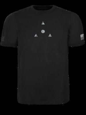 Quest Topo Logo T-Shirt