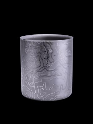 Snow Peak Titanium 2 Wall H450 Mug