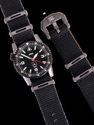 Ares Diver-1 Auto Midnight Run Edition