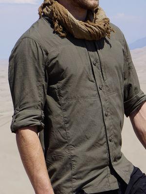 Latitude Field Shirt