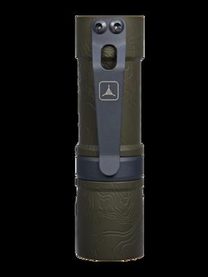 Barrel Mod 10 -1 Milled TAD Edition 12DOT