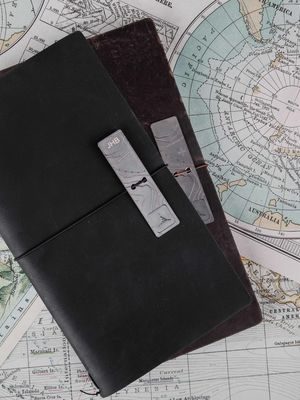 Traveler's Notebook TAD Edition