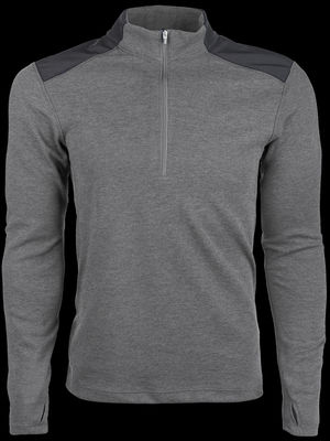 Pursuit Half-Zip