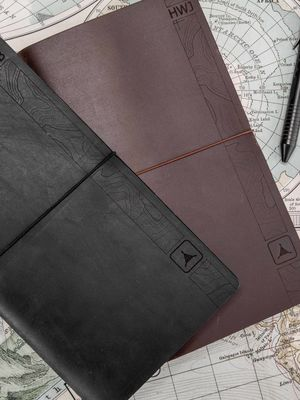Traveler's Notebook TAD Edition