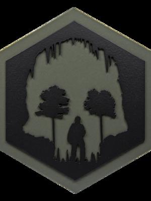 ADV Badge