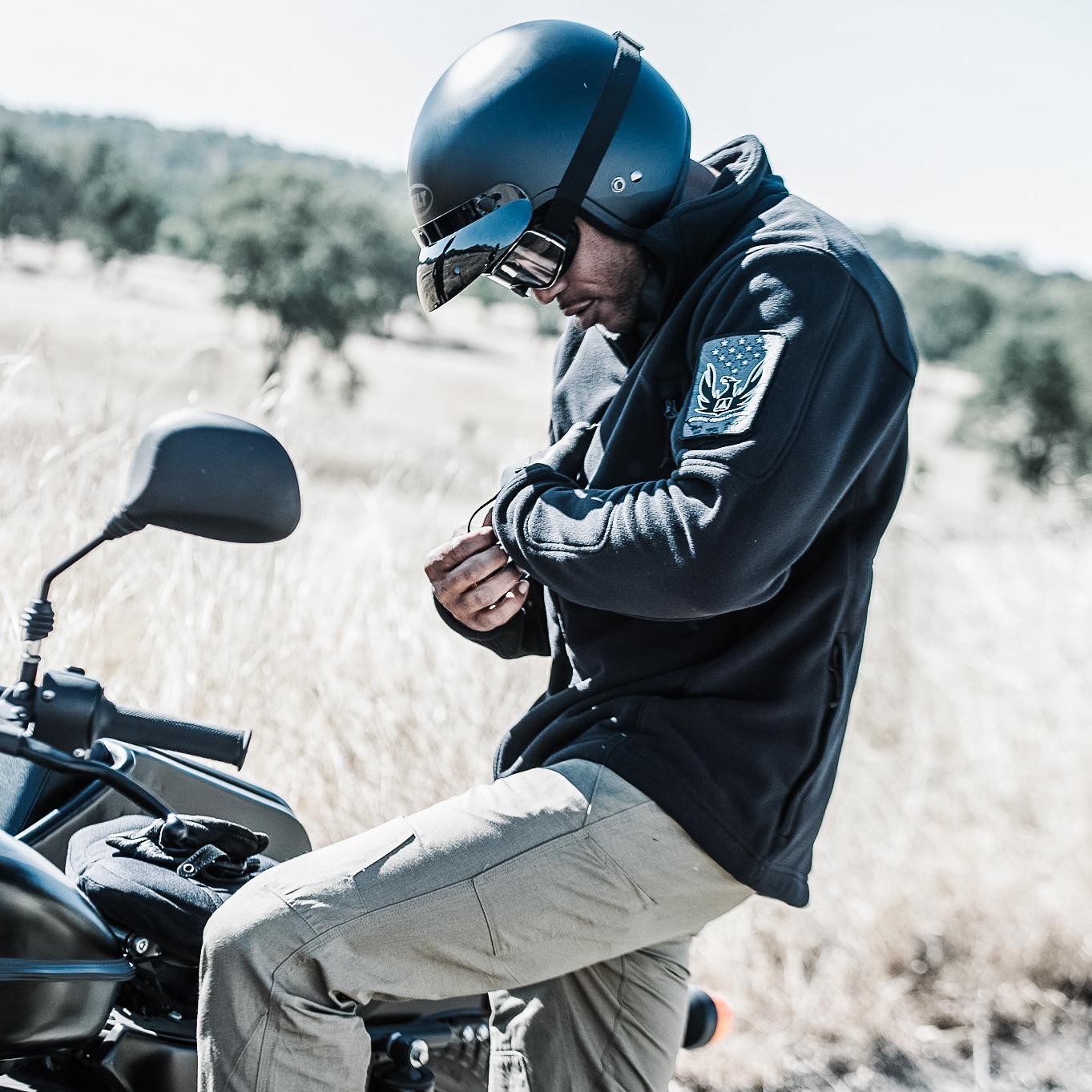 Ranger Jacket LT | Triple Aught Design