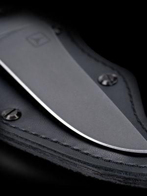 Winkler Belt Knife TAD Edition