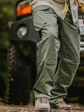 Force 10 RS Cargo Pant