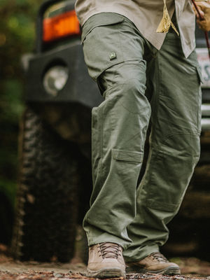 Force 10 RS Cargo Pant (old gen)