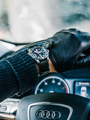 Mirage Driving Glove