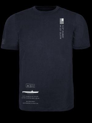 Dogpatch Base Datum T-Shirt