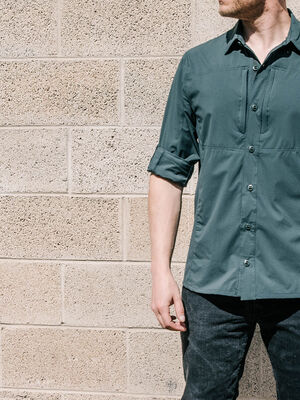 Latitude LS Field Shirt