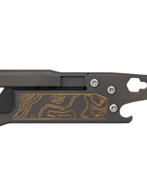 Rexford RUT V4 Milled TAD Edition