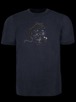Rats Get Fat T-Shirt
