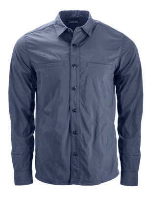 Tradecraft Shirt NYCO Poplin Edition