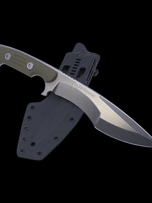 Dervish Knives Ursa Minor TAD Edition