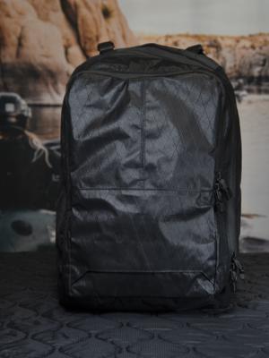 Axiom 24 Pack SE : VX21 Cire Black