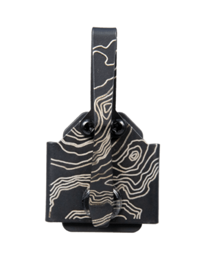 NeoMag Type G Titanium Topo TAD Edition