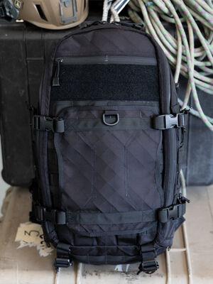 FAST Pack EDC SE : DP 1680 Ballistics Nylon